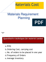 MATERIALS COST.pptx