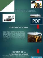 Retro Ex Cava Dora