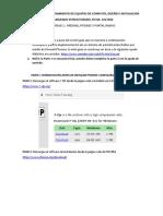 1. Firewall PFsense y Radius