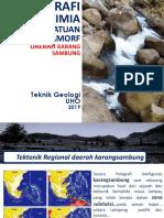 Ksb 11 Petrogenesis Batuan Beku Dan Batuan Metamorf