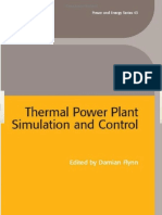 1_PDFsam_Thermal Power Plant Simulation Control