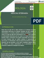 Clases de Virología Veterinaria