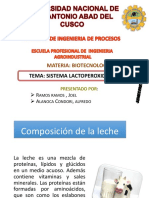 LACTOPEROXIDASA