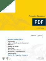 2017 Estandares de Gestion Escolar y Desempeno Profesional Directivo y Docente