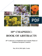 Book of Abstracts, 2018