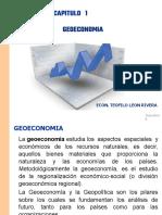 Capitulo 01 GEOECONOMIA