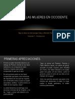 Historia de las mujeres en Occidente.pptx