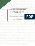 Trabajo Practico Teoría y Técnicas