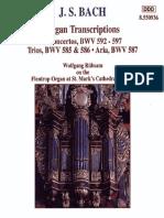 Bach Transc Vivaldi