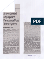 Manila Standard, June 20, 2019, Arroyo briefed on proposed Pampanga Mass transit system.pdf