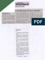 Manila Standard, June 20, 2019, duterte sets June 28 decision on new Speaker.pdf