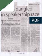 Manila Times, June 20, 2019, P200M dangled in speakership race.pdf