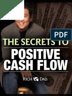 Secrets to Positive Cashflow