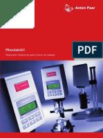 Viscosimetro RQC