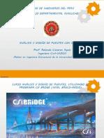 Curso Csi Bridge