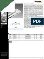 731 Minicomfort R LED - UGRx16 ESL