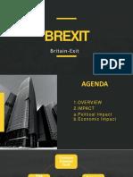 Britain Exit Pp t