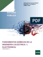 Fundamentos Químicos 2019
