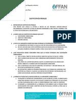 7. SUSTITUTIVOS PENALES