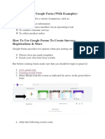 How to Create a Google Form-1