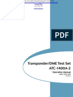 Operation Manual ATC 1400A 2