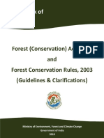 Handbook of FC Act, Rules & Guidelines, 2019
