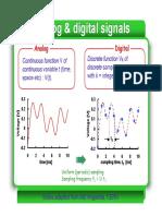 Analog & Digital Signals1