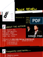 Book Review - Drive 0.1
