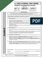 Ai²TS-1_Class-XI_SET - A.pdf