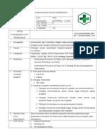 2.3.1.3 SOP Komunikasi & Koordinasi Fix