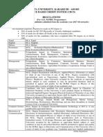 1 M Phil Regulations (2017-18)