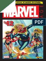Marvel Age 42