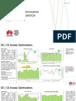 3G Congestion Optimization