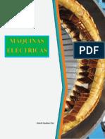 Trabajo de Máquinas Eléctricas