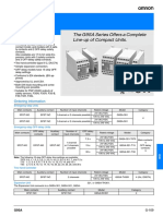 G9SA Safety Relay Unit Datasheet En