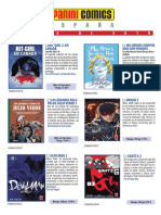 Catalogo Junio de 2019 - Panini