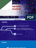digital payment transofmaion