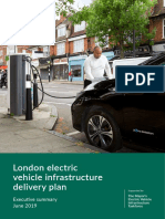 London Electric Vehicle Infrastructure Delivery Plan