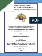 Henriquezvalverde Lissy