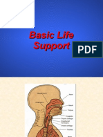 New Basic First Aid Part I