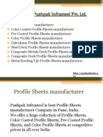 Profile Sheets.pptx