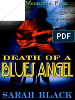 Lanyon, Josh - [Partners in Crime 2] - Death of a Blues Angel