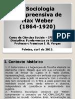A-sociologia-compreensiva-de-Max-Weber.pdf
