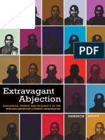 Darieck Scott_Extravagent Abjection