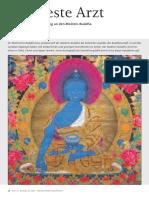 02 Medizin Buddha