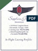 Sapphire Grill