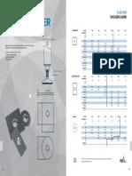 Svejseplader Datablad DK