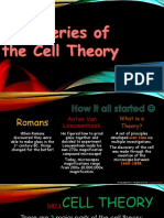 Cell Theory PowerPoint-1