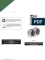 Portable Ventilator Manual