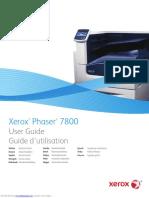 223125034 Xerox DC250 Fuser Rebuilding